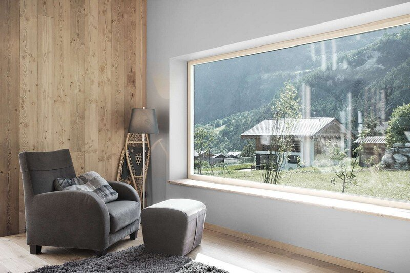 VS House by Alp'Architecture sàrl Switzerland (6)