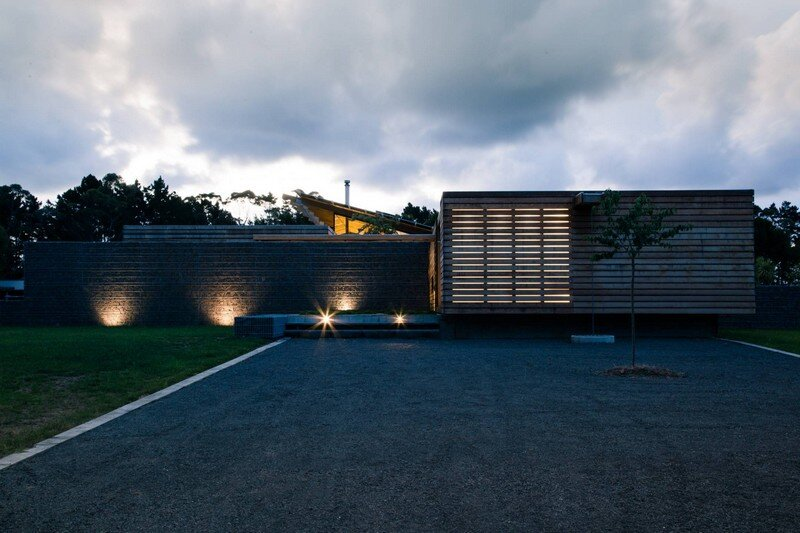 Bramasole House by Herbst Architects (2)