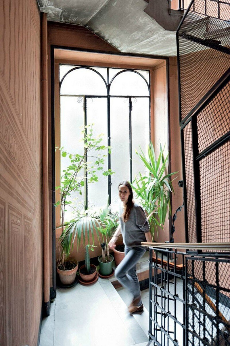 staircase / Pietro Russo