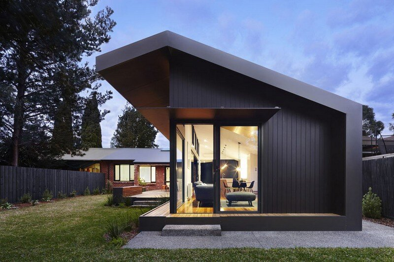 Journey House by Nic Owen Architects (1)