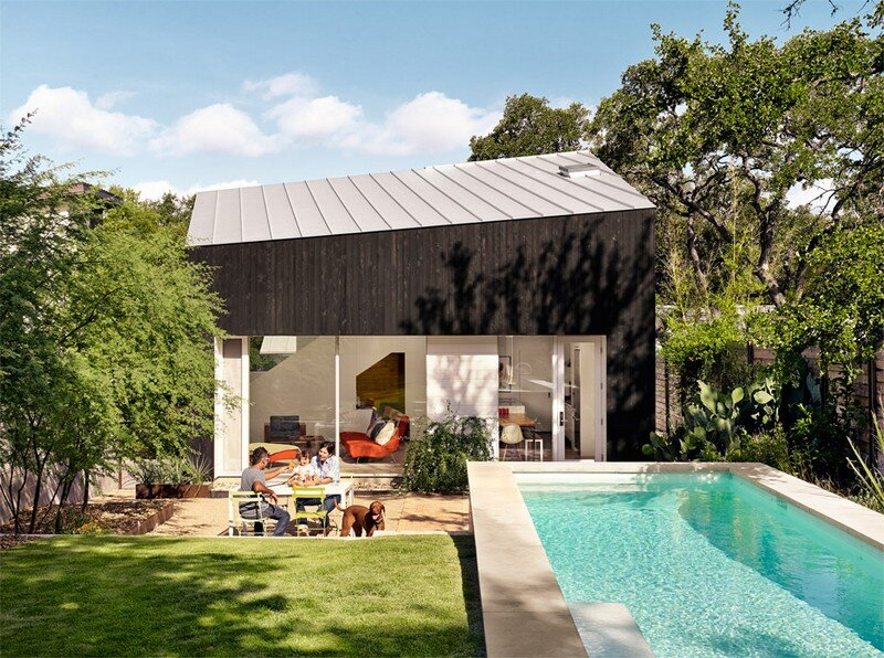 Shah Residence: Renovation and Expansion of a 1927 Bungalow