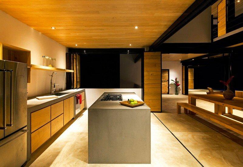 kitchen, Benjamin Garcia Saxe