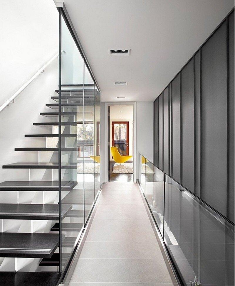 staircase, +tongtong