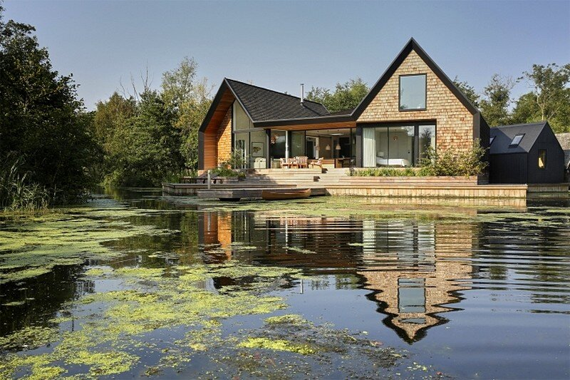 Backwater House 2