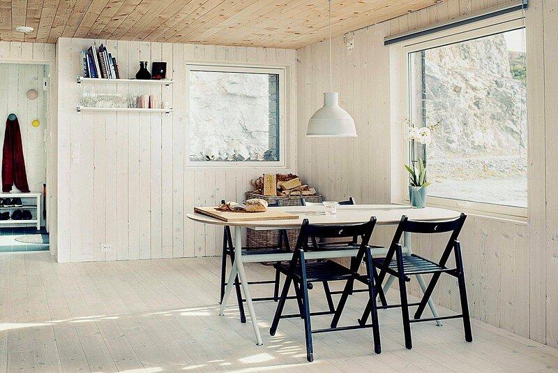 dining room, Asante Architecture & Design