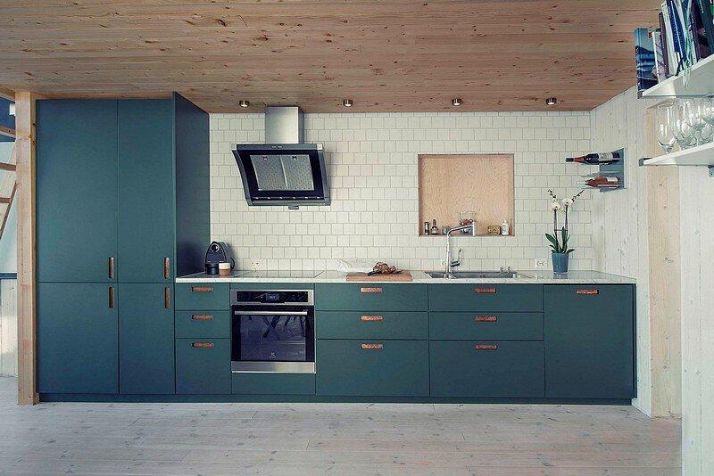 kitchen, Asante Architecture & Design