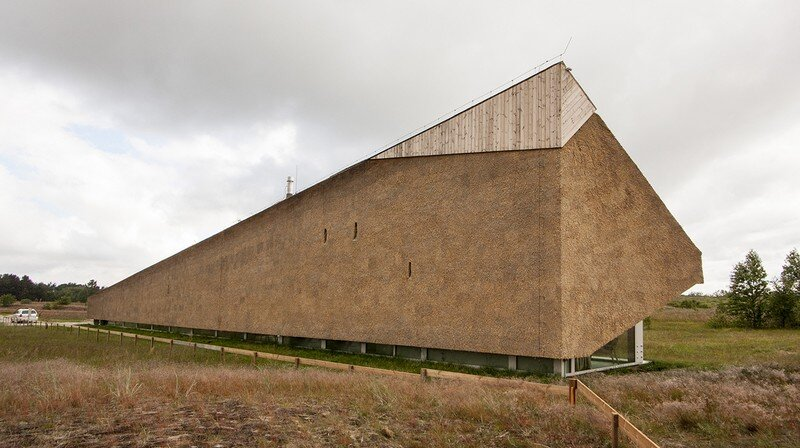 The Dune House 12