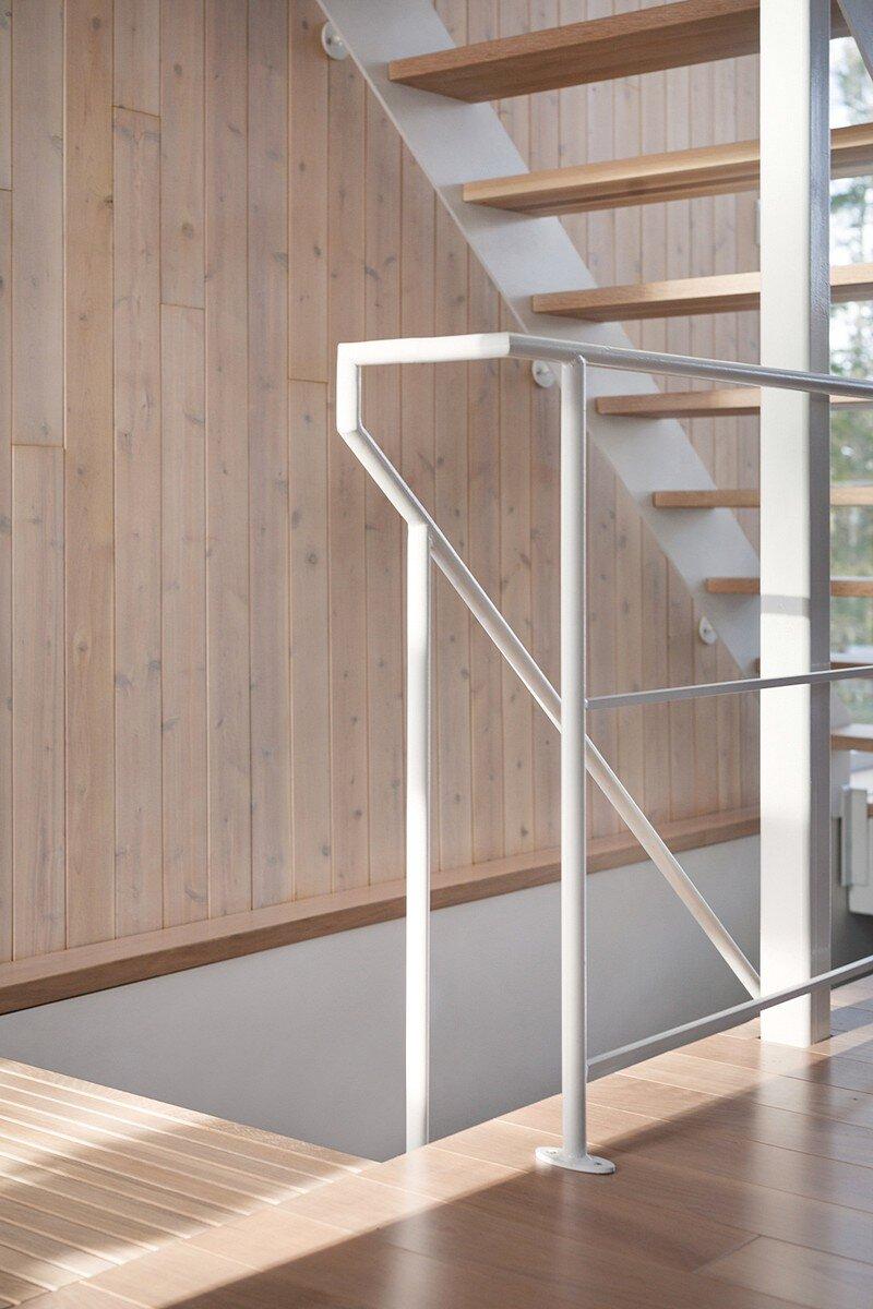 stairs, Atelier Pierre Thibault 6