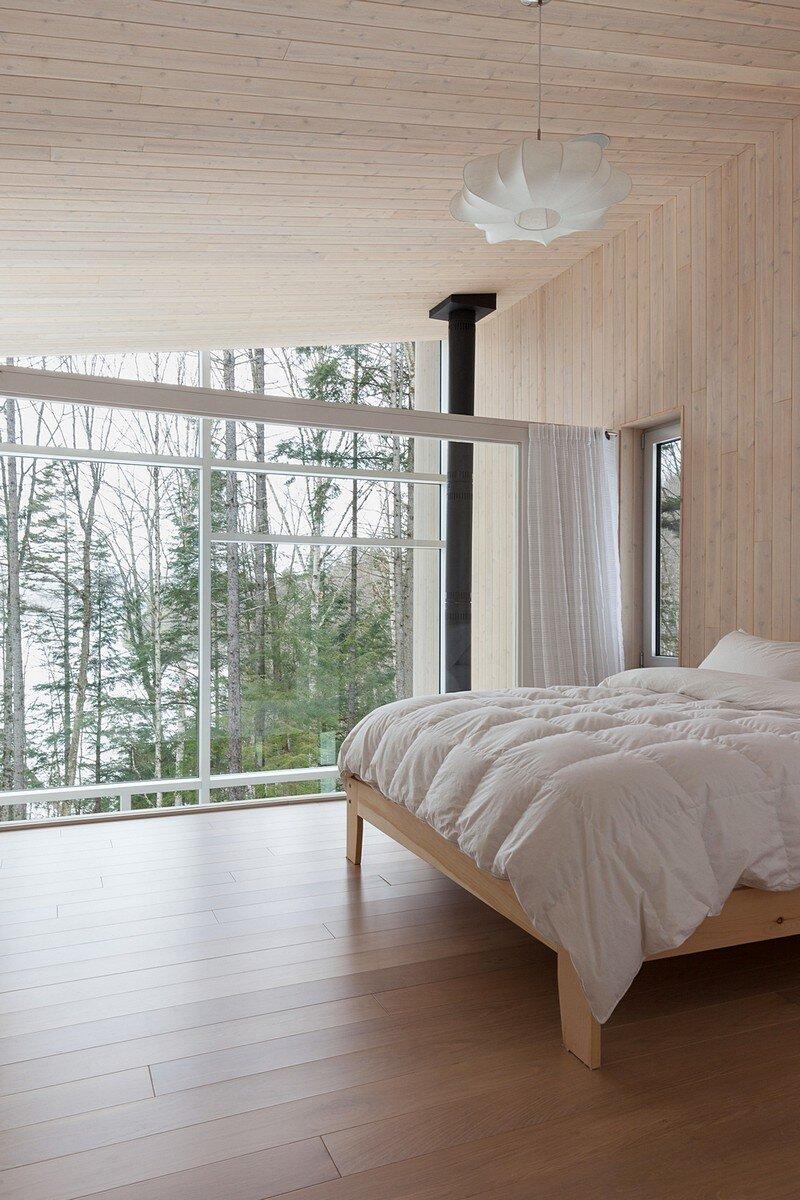 bedroom, Atelier Pierre Thibault 12