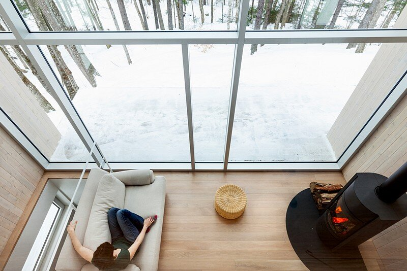 La Maison Haute by Atelier Pierre Thibault 4
