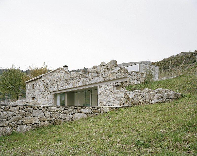 Melgaco House