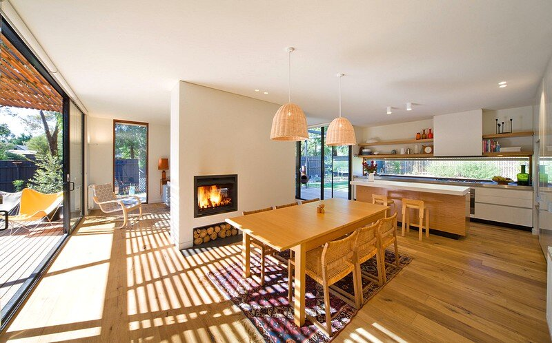 Merricks Beach House: A Contemporary Take on the Great ...