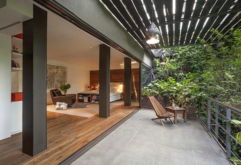 Mexico City House 9