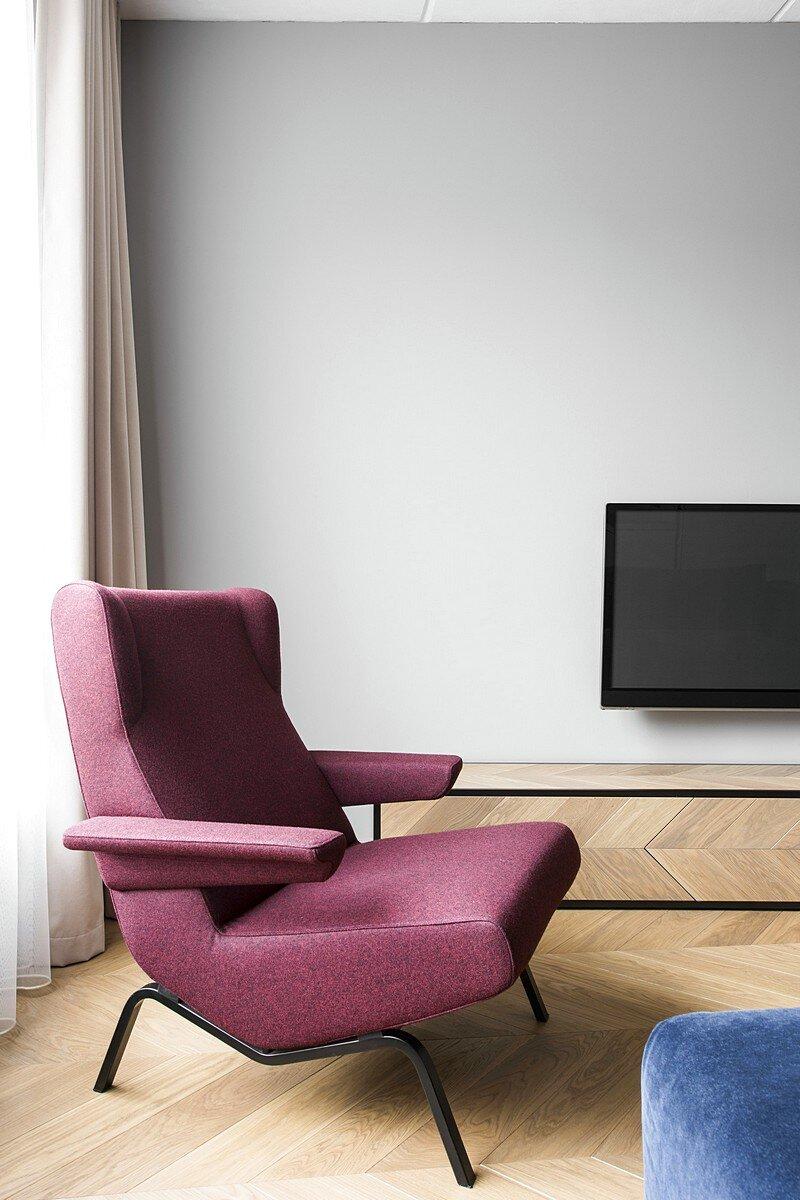 Modern Apartment in Vilnius 6