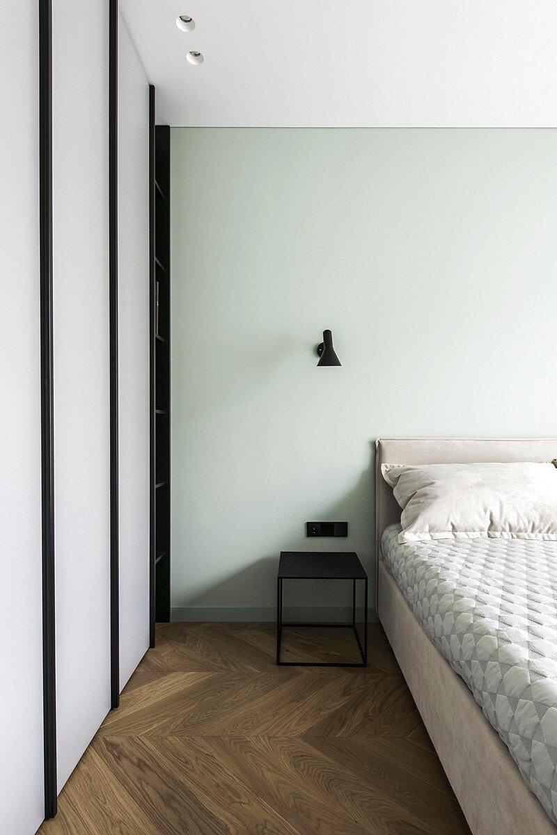 bedroom, AKTA