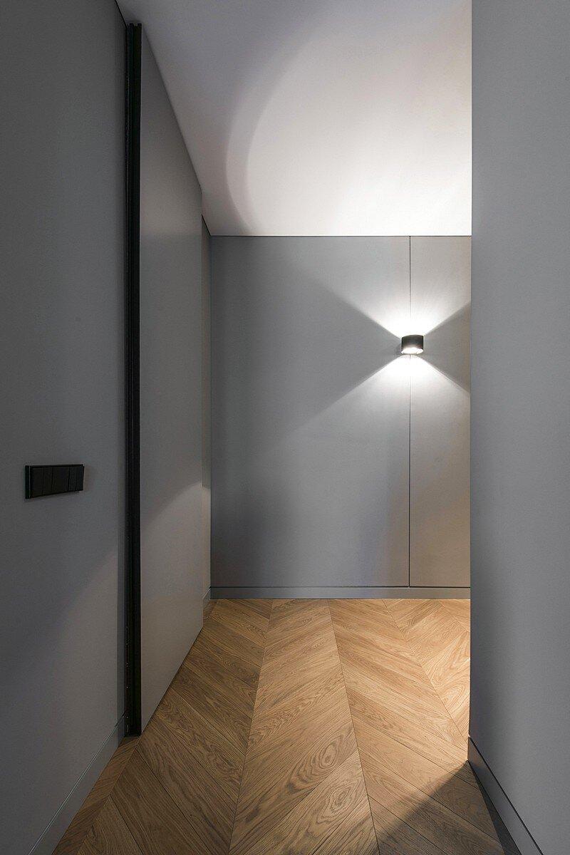 Modern Apartment in Vilnius 9