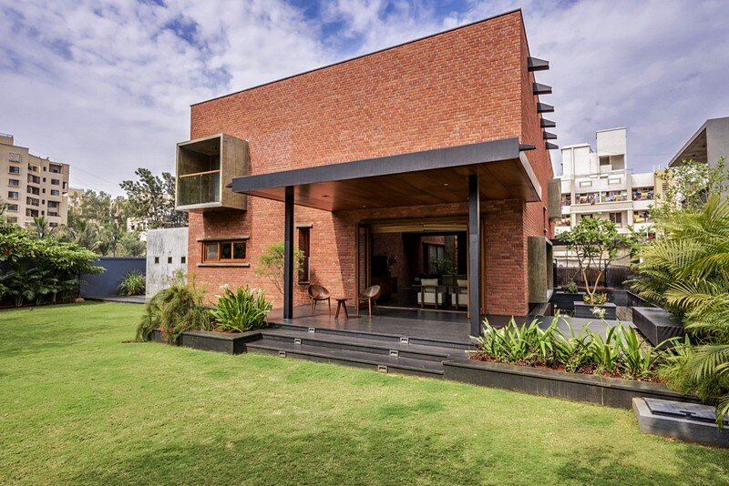 Pune Brick House