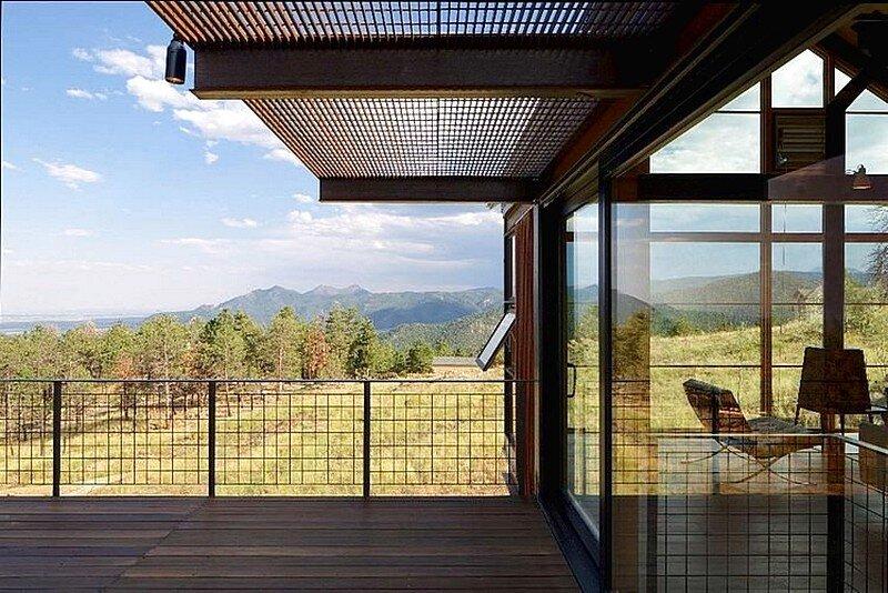 Sunshine Canyon House 12