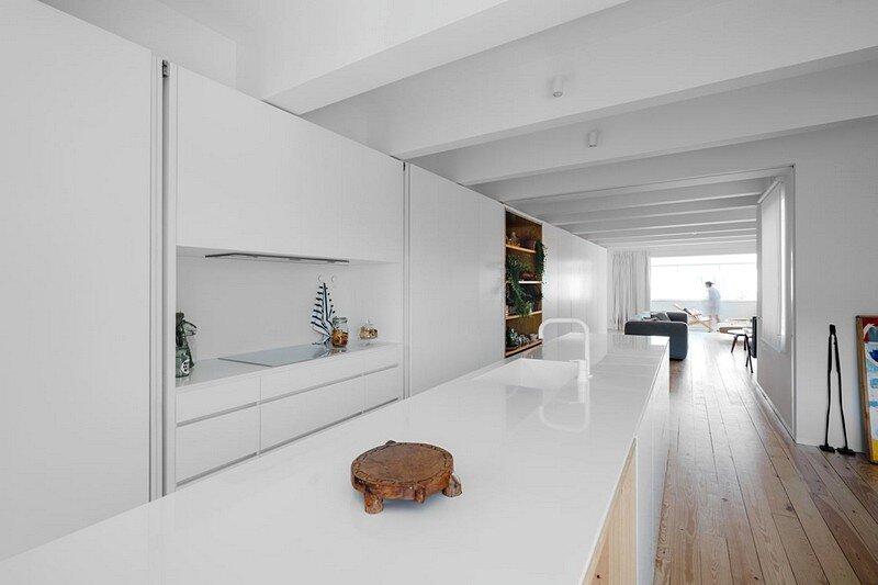 BA Apartment in Lisbon 8