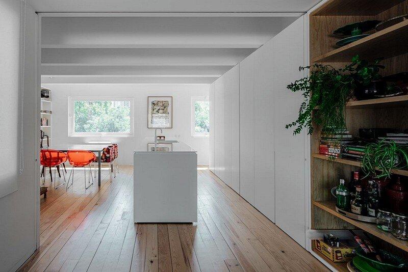 BA Apartment in Lisbon 5