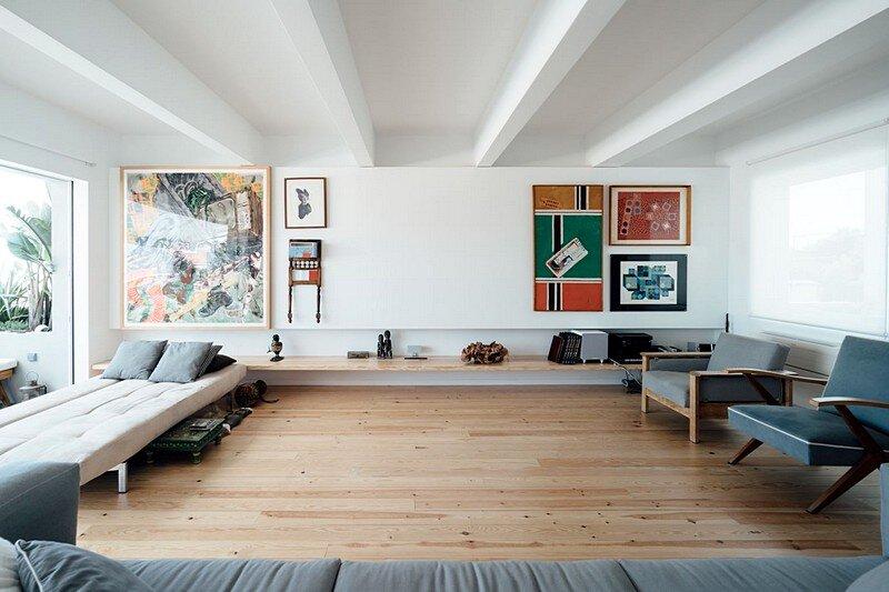 BA Apartment in Lisbon 2