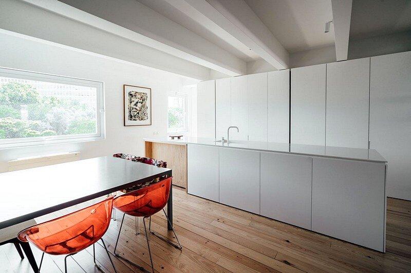 BA Apartment in Lisbon 6