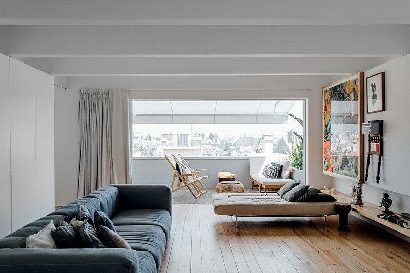 BA Apartment in Lisbon 4