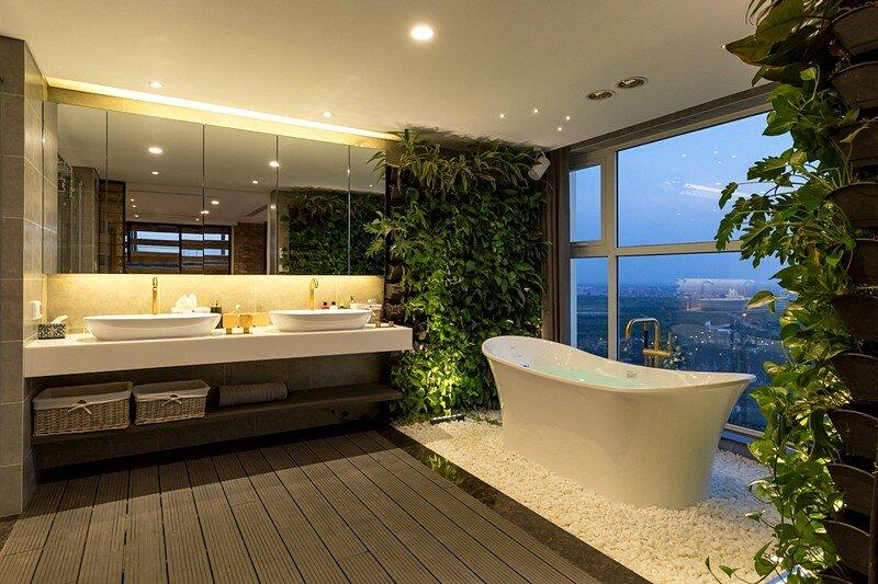 Ecopark Penthouse 15