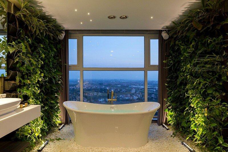 Ecopark Penthouse 16