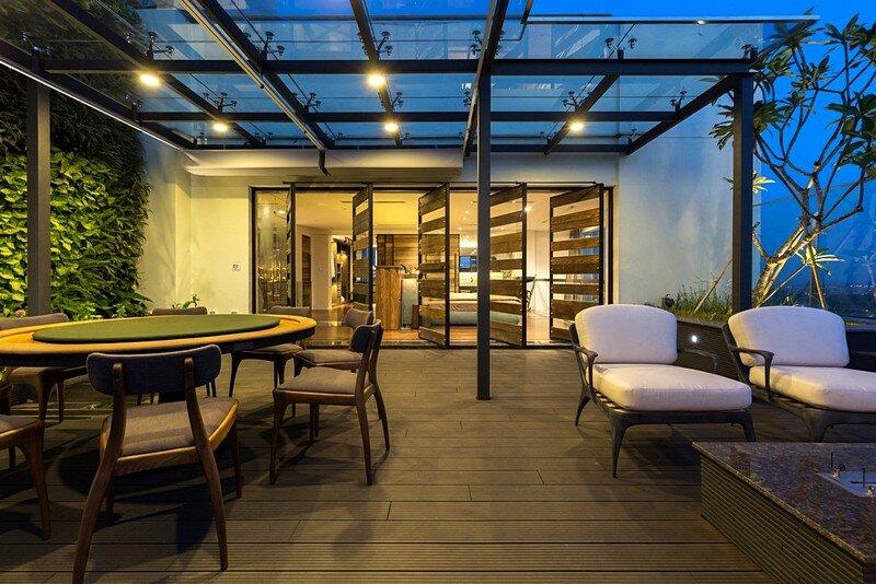 Ecopark Penthouse 17