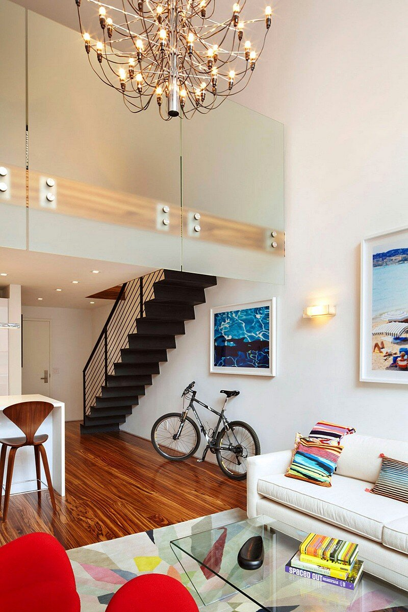 Light Filled Duplex 3