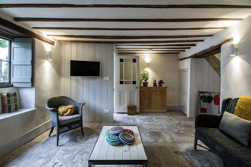 Miner's Cottage 2