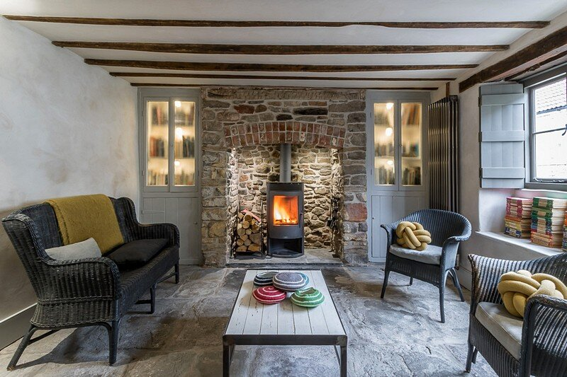 living room, Design Storey
