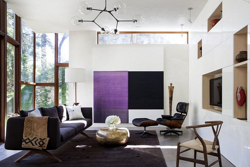 Piampiano Residence by Studio B Architecture + Interiors