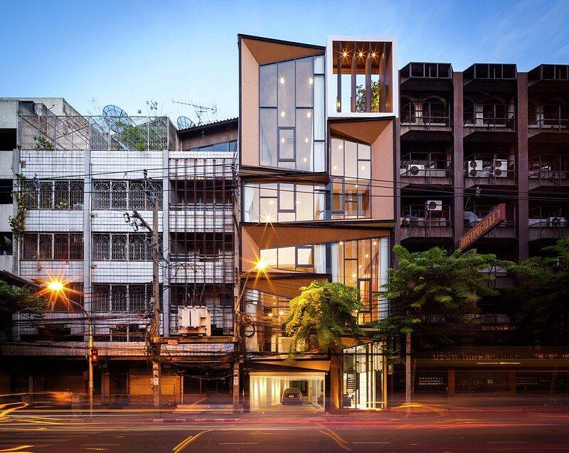 SIRI House by IDIN Architects 15