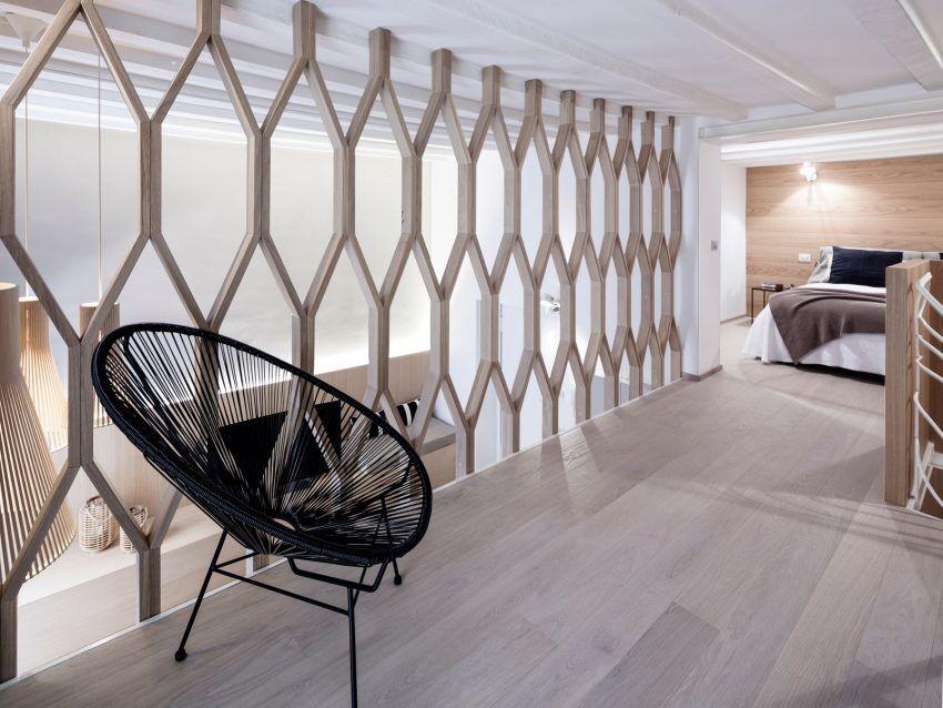 Milazzo Apartment / Archiplan Studio