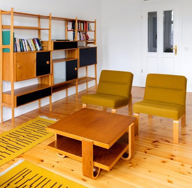 Neukolln Apartment, Berlin / Studio Loft Kolasinski