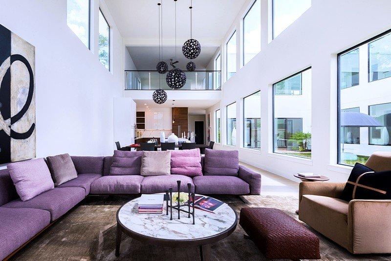 Bella House / Contour Interior Design