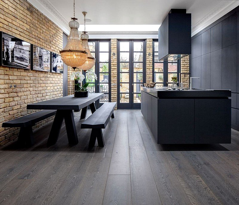 Casa Botelho – Stunning Residence in Central London