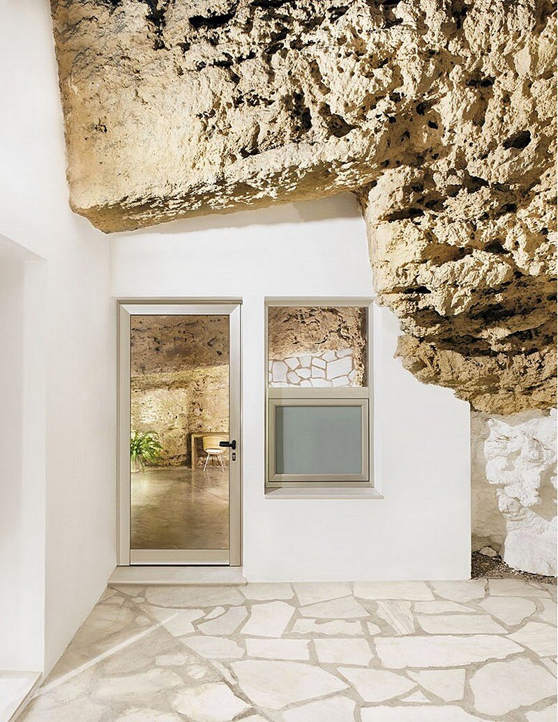 Cave House 13
