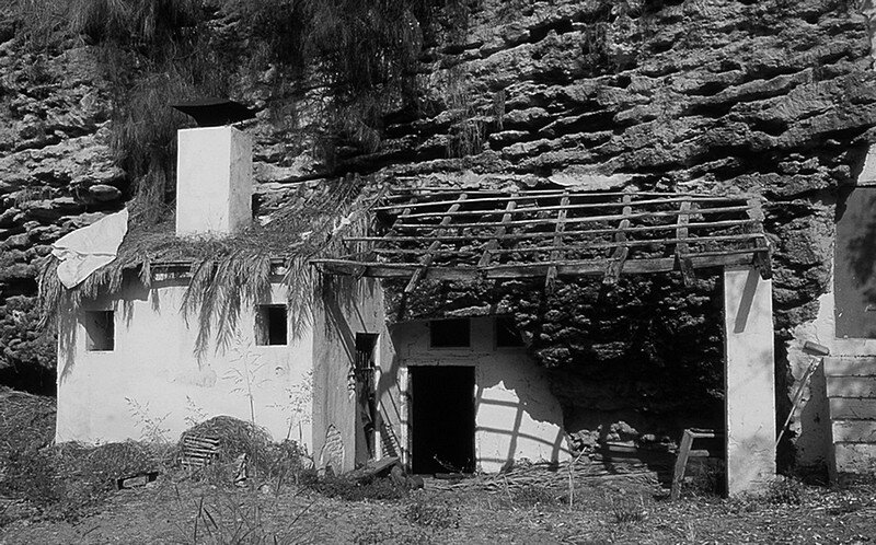 Cave House 18