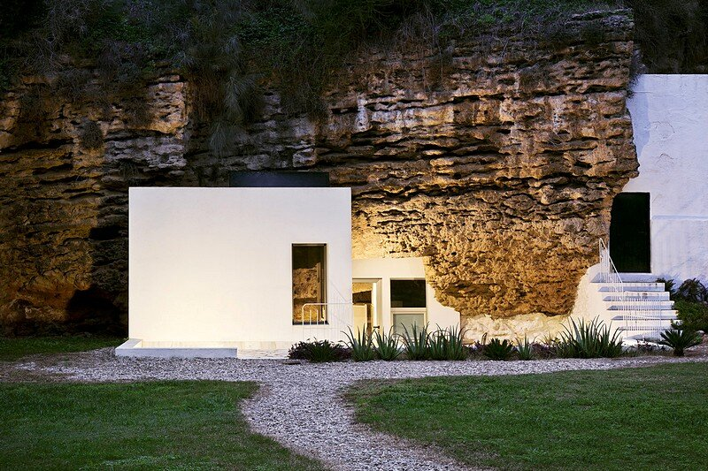 Cave House 17