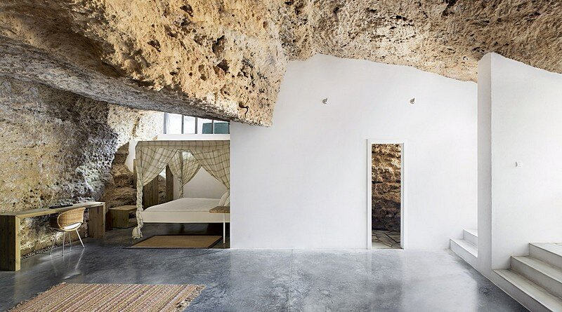 Cave House 8