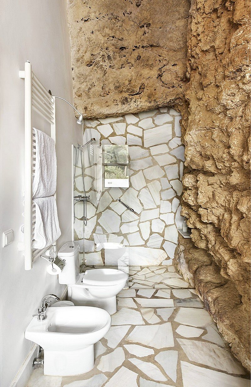 bathroom, UMMO Estudio