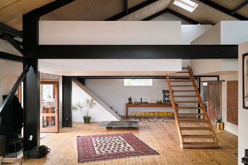 Kingswood Loft