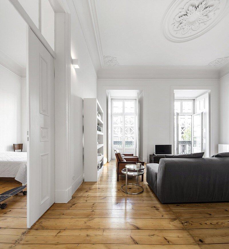 Nana Apartment 4