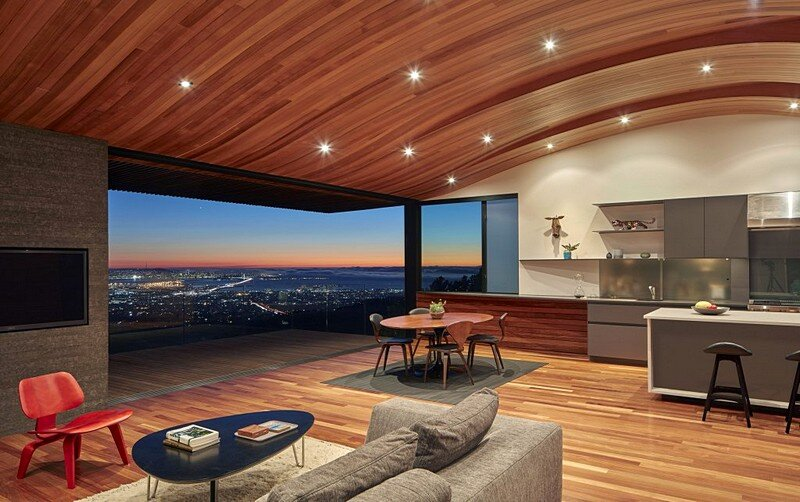 interior design, Terry & Terry Architecture