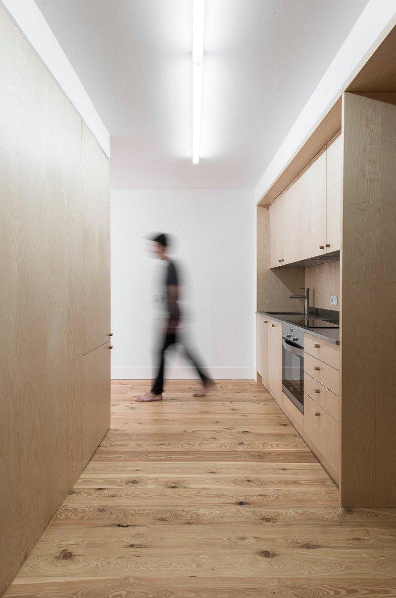 kitchen, Arriba Studio