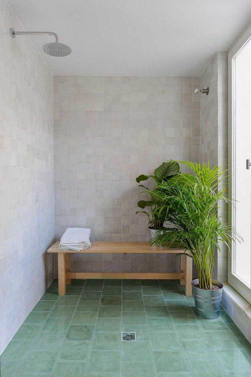 shower, Arriba Studio