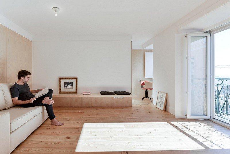 interior design, minimalist, Arriba Studio